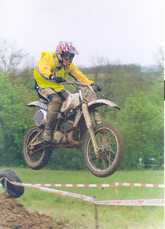 Utilisation de la moto après une simple révision - controle d'état